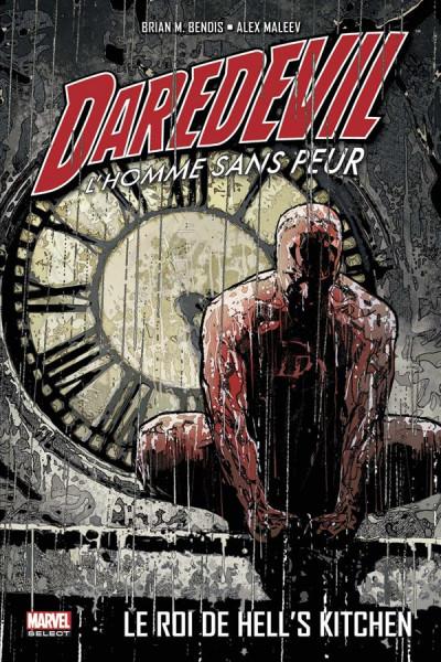Couverture Daredevil, l'homme sans peur tome 3