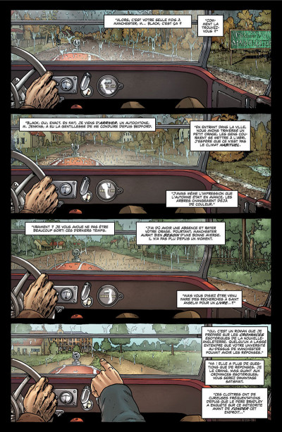 Page 6 Providence tome 2