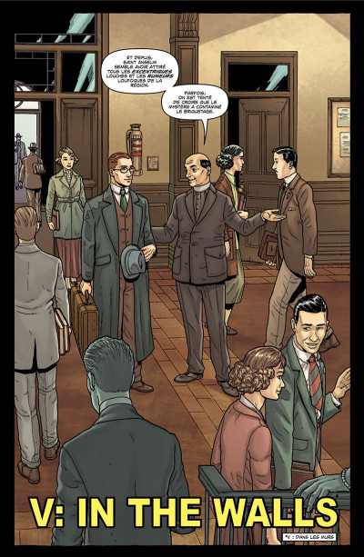 Page 7 Providence tome 2