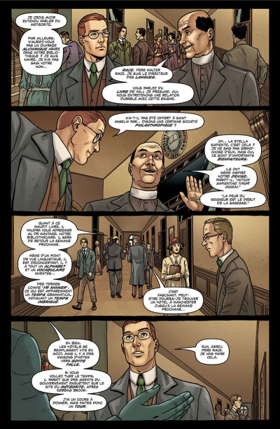 Page 8 Providence tome 2