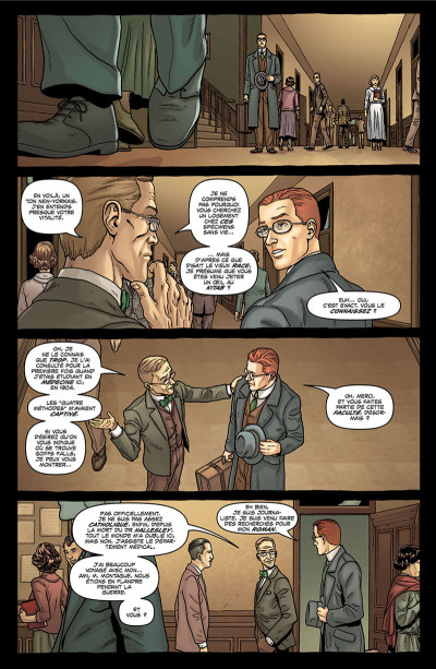 Page 9 Providence tome 2