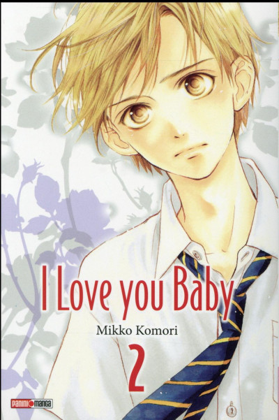 Couverture I love you baby tome 2