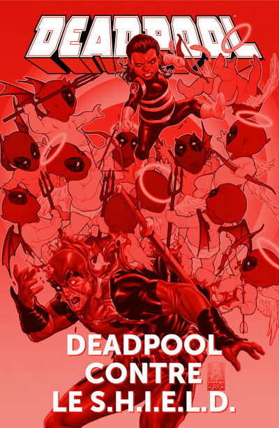 Page 2 Deadpool tome 4