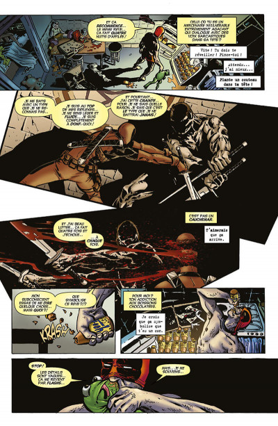 Page 5 Deadpool team-up tome 3