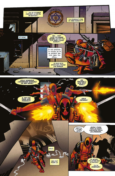 Page 6 Deadpool team-up tome 3