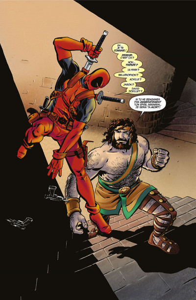 Page 7 Deadpool team-up tome 3