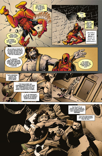 Page 9 Deadpool team-up tome 3