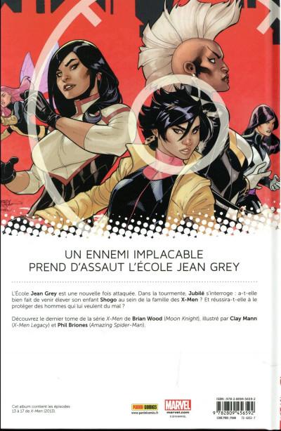 Dos X-Men tome 3