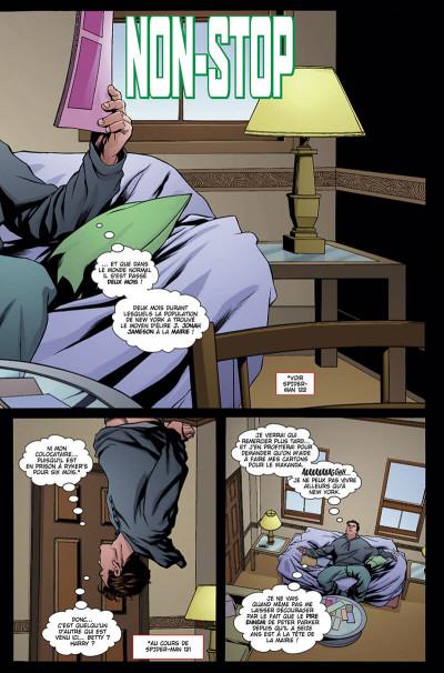 Page 0 Spider-Man - Au nom du fils