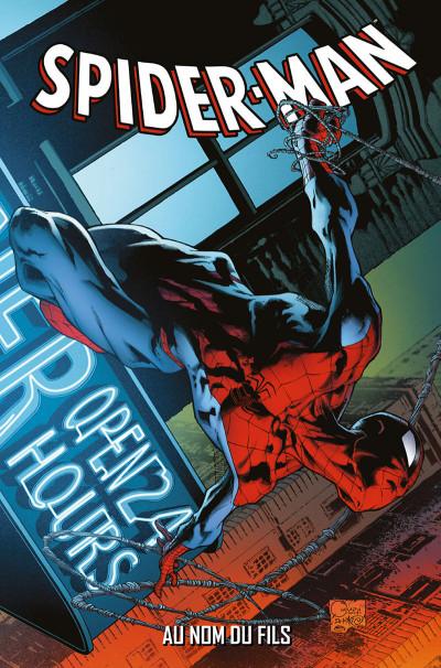 Page 2 Spider-Man - Au nom du fils