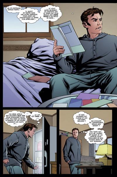 Page 9 Spider-Man - Au nom du fils