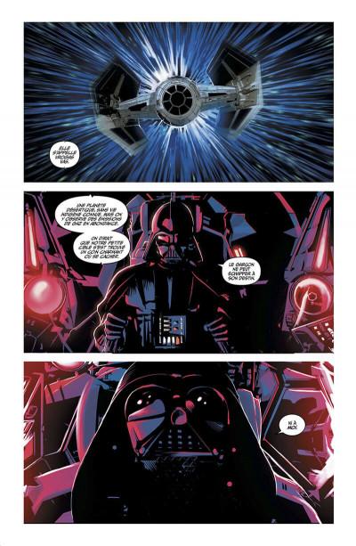 Page 7 Star Wars - Vador abattu