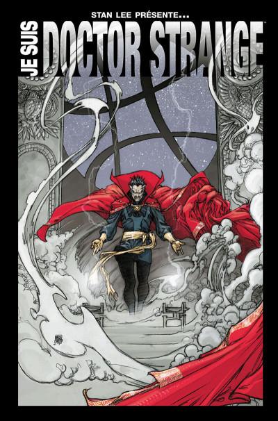 Page 2 Je suis Doctor Strange
