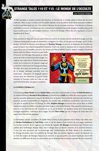 Page 5 Je suis Doctor Strange