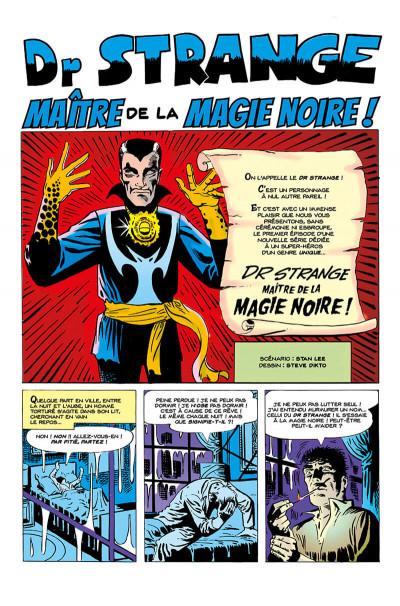 Page 7 Je suis Doctor Strange