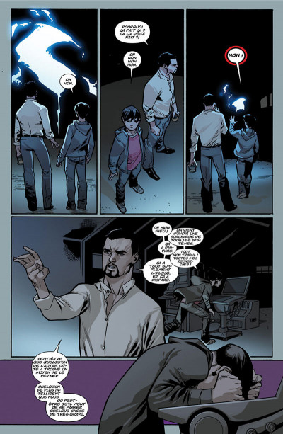 Page 9 All-New X-Men tome 7
