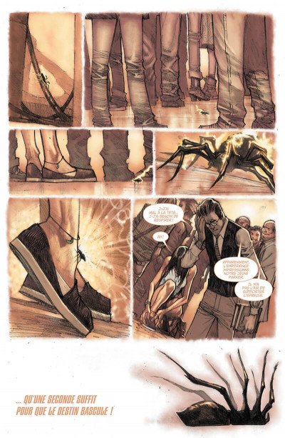 Page 7 Amazing Spider-Man tome 2