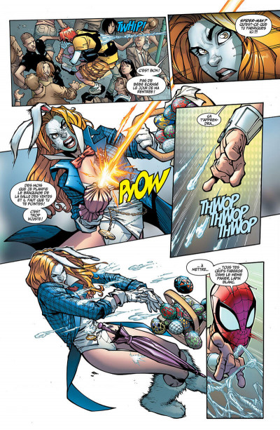 Page 9 Amazing Spider-Man tome 2
