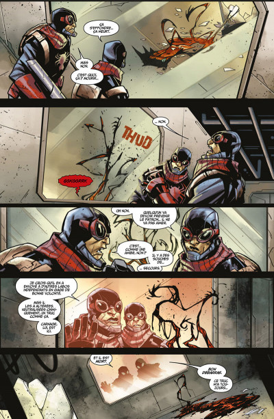 Page 0 Deadpool vs Carnage
