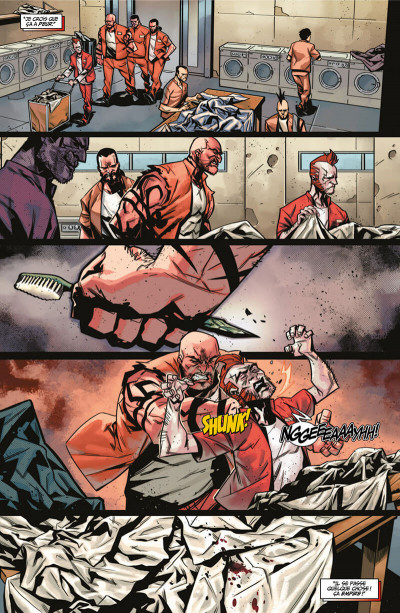 Page 9 Deadpool vs Carnage