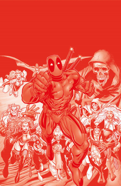 Page 5 Deadpool tome 6