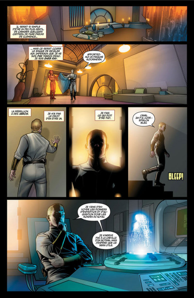 Page 0 Star wars tome 3