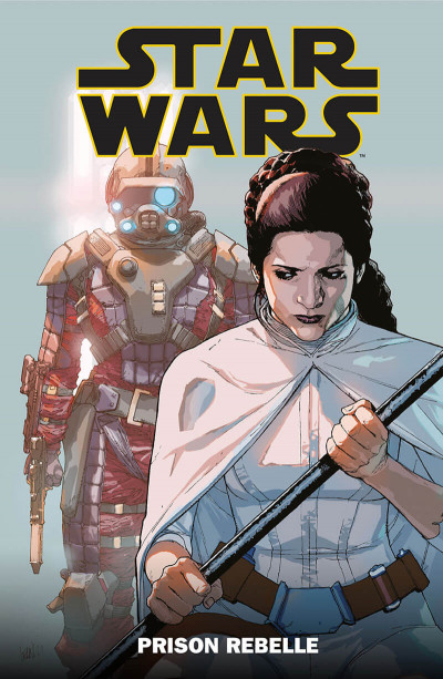 Page 2 Star wars tome 3
