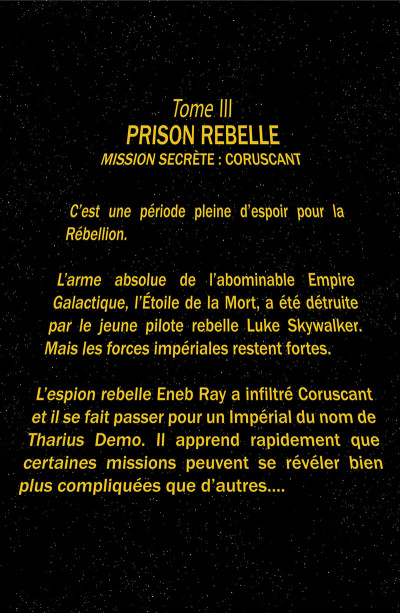 Page 6 Star wars tome 3