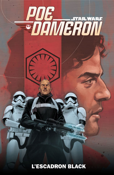 Page 2 Star Wars - Poe Dameron tome 1