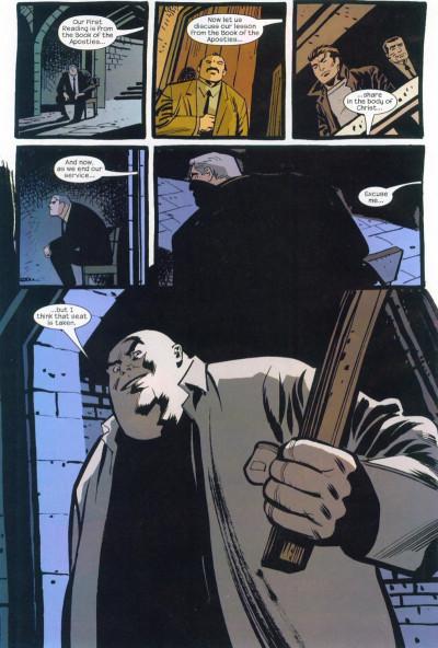 Page 1 Le Caïd