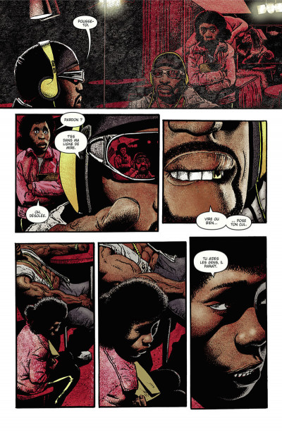 Page 9 Luke Cage