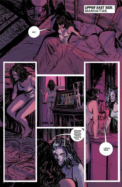 Page 8 La sorcière rouge tome 1