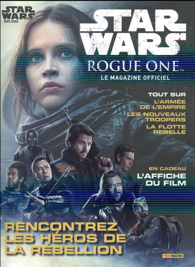 Couverture Star wars insiders - hors série tome 2
