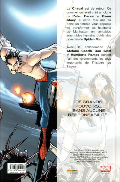 Dos Spider-Man - Spider-island
