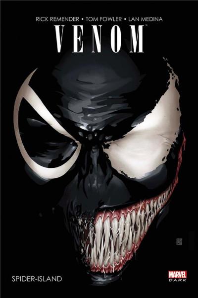 Couverture Venom tome 2