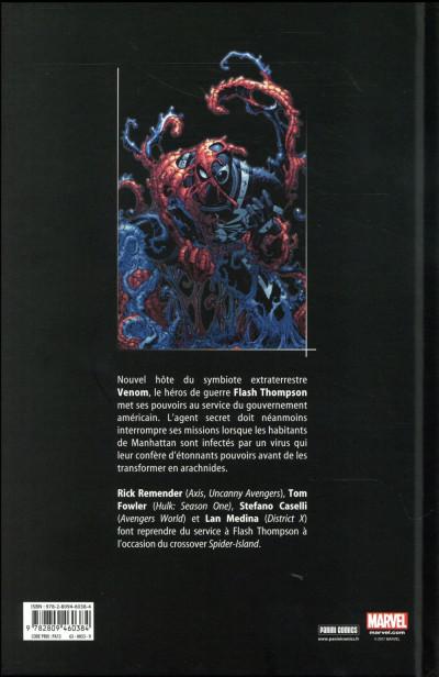 Dos Venom tome 2