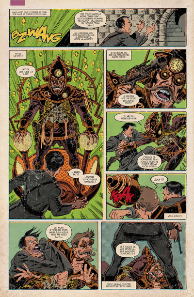 Page 7 Deadpool tome 5