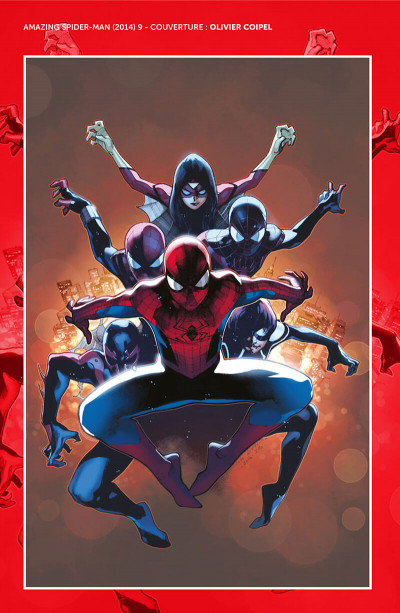 Page 5 Amazing Spider-Man tome 3