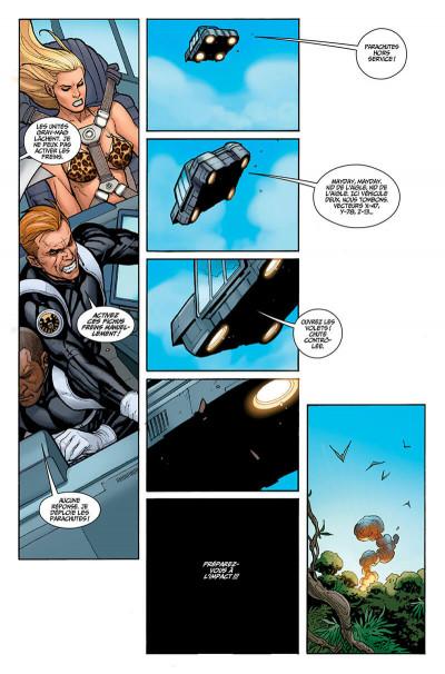 Page 0 Savage Wolverine