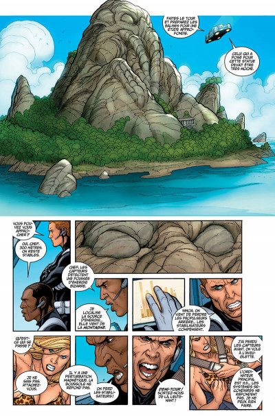 Page 9 Savage Wolverine
