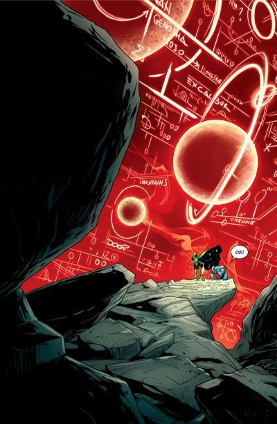 Page 7 All New X-Men/ Les gardiens de la galaxie tome 2
