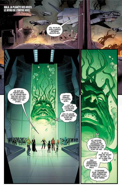 Page 9 All New X-Men/ Les gardiens de la galaxie tome 2