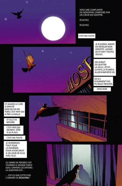 Page 7 Spider-Man - Un jour de plus - édition 20 ans