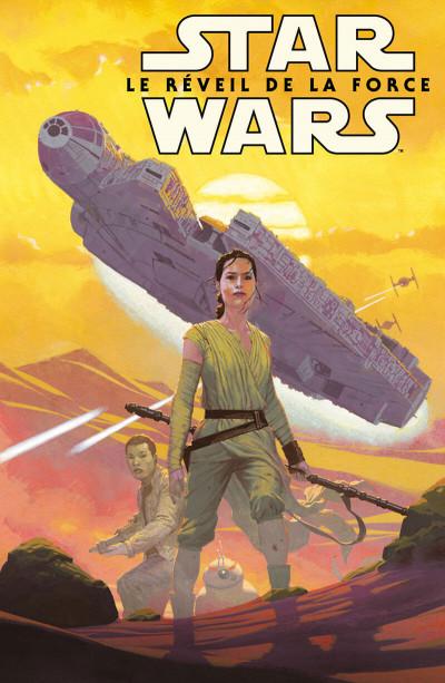 Page 2 Star wars : le réveil de la force