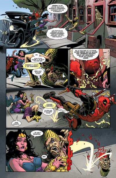Page 7 Deadpool tome 6