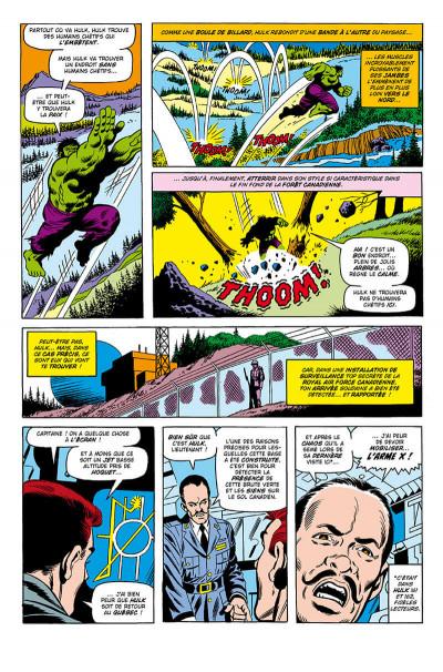 Page 0 Je suis Wolverine