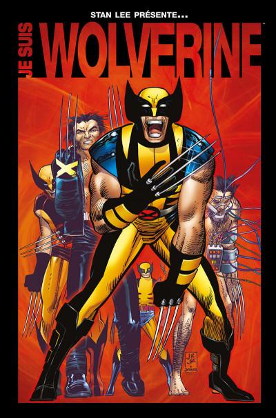 Page 2 Je suis Wolverine