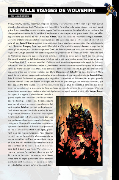 Page 4 Je suis Wolverine