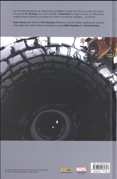 Dos Doctor Strange tome 2