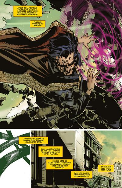 Page 7 Doctor Strange tome 2